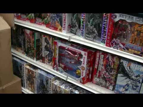 Mecca for Hobby Stuff, Amcorp Mall, Flea Market 2016, FULL VIDEO