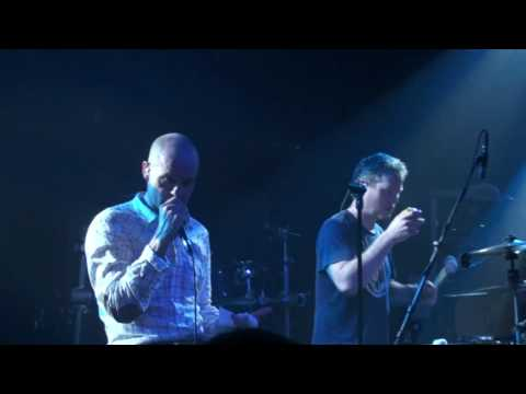 Scared by The Tragically Hip LIVE at The Troubadour, LA California