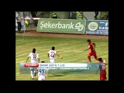 Denizlispor: 1 - Linyitspor'umuz: 3 | 5.Hafta