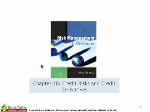 2012 FRM Credit Risk Measurement & Management T6.d