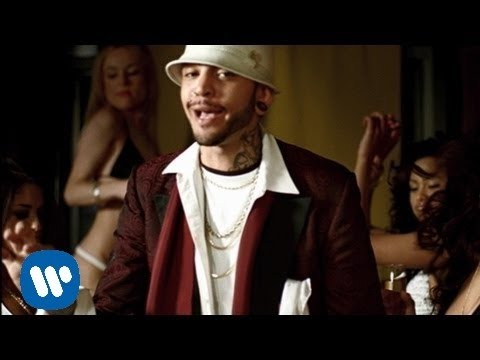 Gym Class Heroes: Clothes Off!! ft. Patrick Stump [OFFICIAL VIDEO]