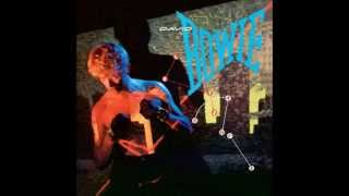 07. David Bowie - Cat People (Putting Out Fire) (Let's Dance) 1983 HQ