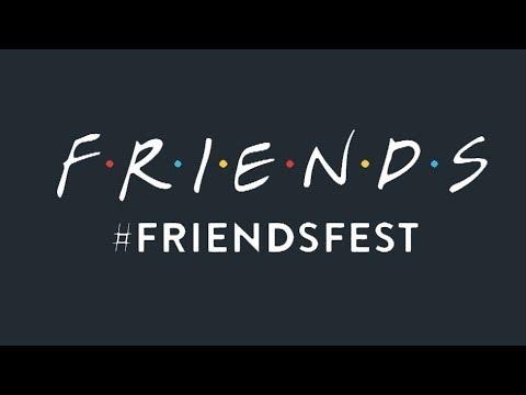 El #FriendsFest toma el IFEMA de Madrid