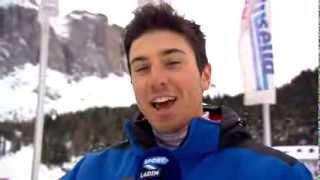 Trailer Sport Ladin #03 Francesco Romano Fiamme Oro