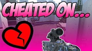 I Got Cheated On...