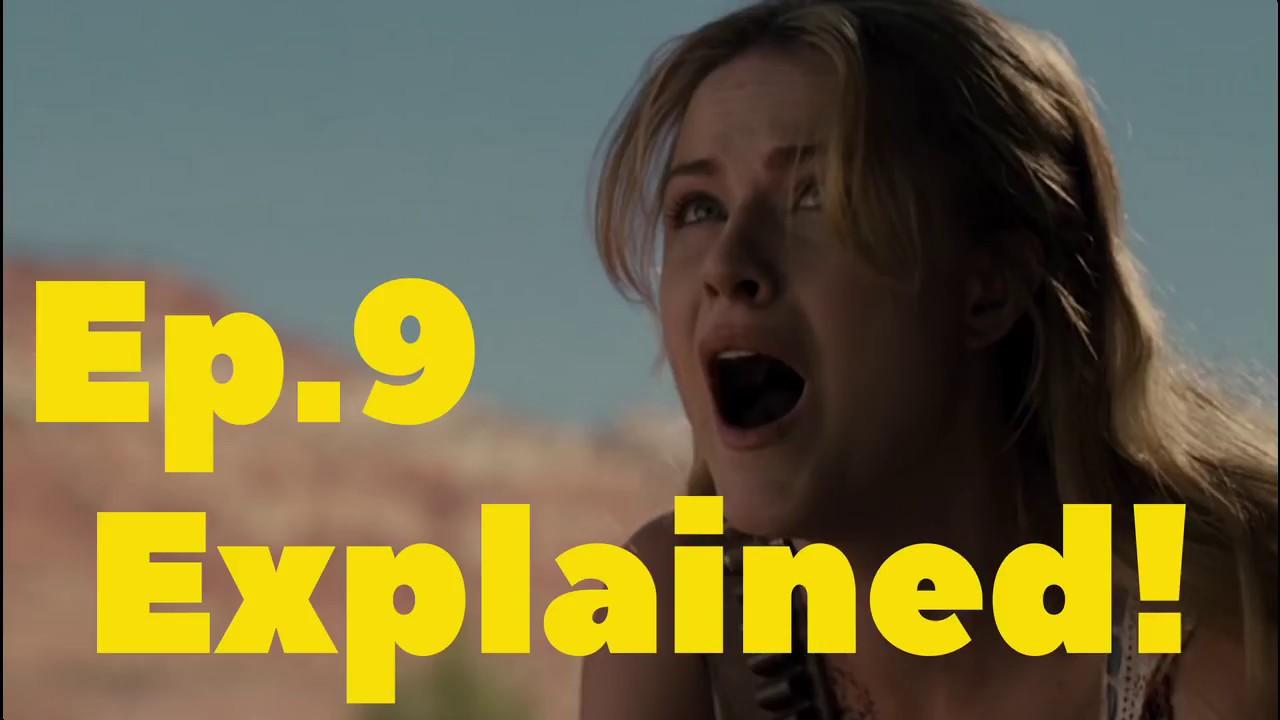 Download Westworld Explained: Season 2 Episode 9