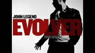 Watch John Legend Its Over video