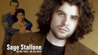 Sage Stallone - Tribute - Ever Since The World Began - Sylvester Stallone