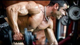 Lagu  motivasi fitnes ( gym )