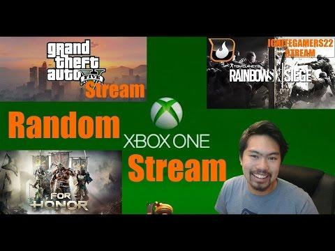 Ignition Stream Friday  Xbox shenanigans  w/ Ashley and Brandon