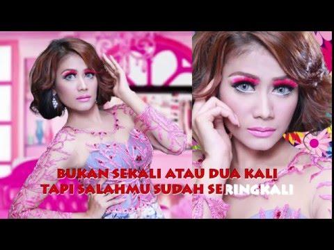 Astrid Samasi - Blokir Cinta (Official Video Lyrics)