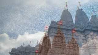 BAPS Los Angeles Mandir Mahotsav (Swaminarayan Dhun)