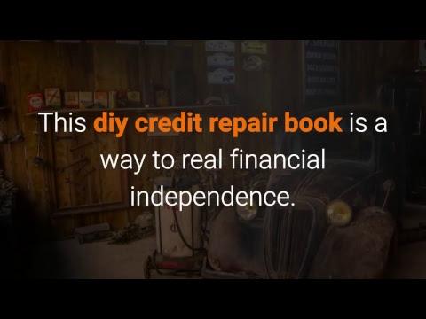 Credit Secret Review | DIY Credit Repair | creditsecretreviews.org
