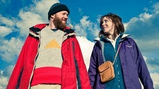 Sightseers - The Guardian Film Show Review