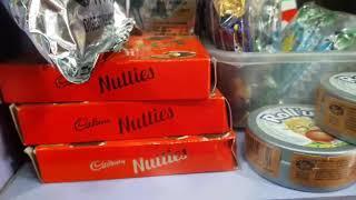 The Candy Shop Lajpat Nagar Delhi | candies chocolates cookies gummy jelly marsh mallow | buy online