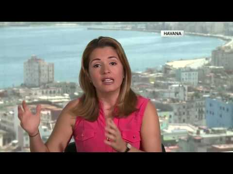 The Heat: Fidel Castro at 90 and Cuba-US relations PT 2