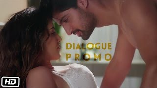 One Night Stand | Dialogue Promo | Aise Haadse | Sunny Leone, Tanuj Virwani & Nyra Banerjee