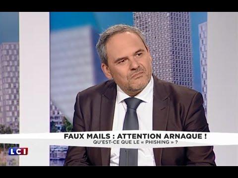 Envoyé spécial sur les Cyberattaques : les braqueurs de l'ombre – 14 décembre 2017 (France 2)