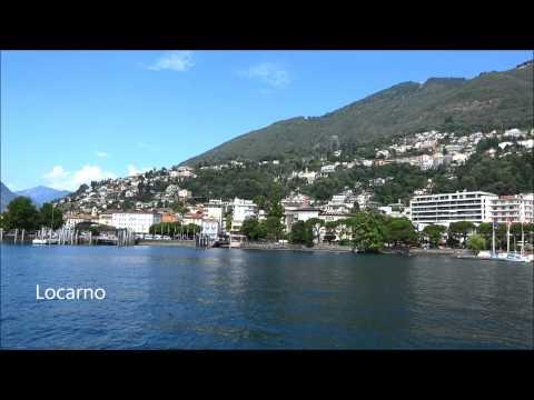 Lake Maggiore Round Trip