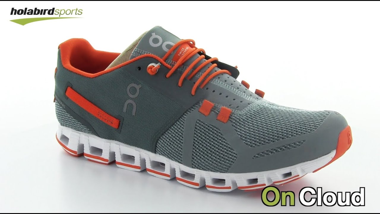 running shoe preview on cloud youtube. Black Bedroom Furniture Sets. Home Design Ideas
