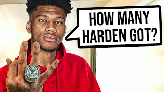 7 Times GIANNIS DISRESPECTED NBA Players