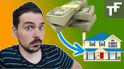 Paying Off The Mortgage Early - What Your Tax Refund Can Do
