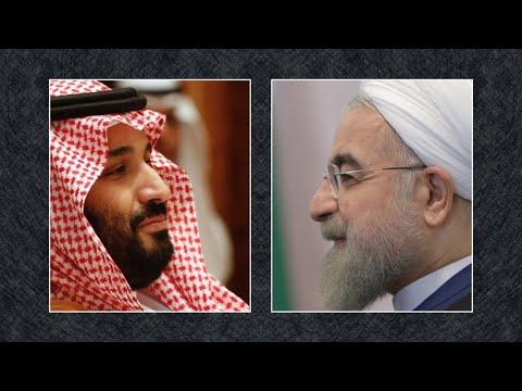 Saudi Arabia accuses Iran of 'act of war'