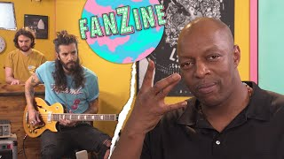 Fanzine #4 : Oxmo Puccino reprend Koba LaD, Charles Aznavour, etc... Avec Waxx et C.Cole #LeLive