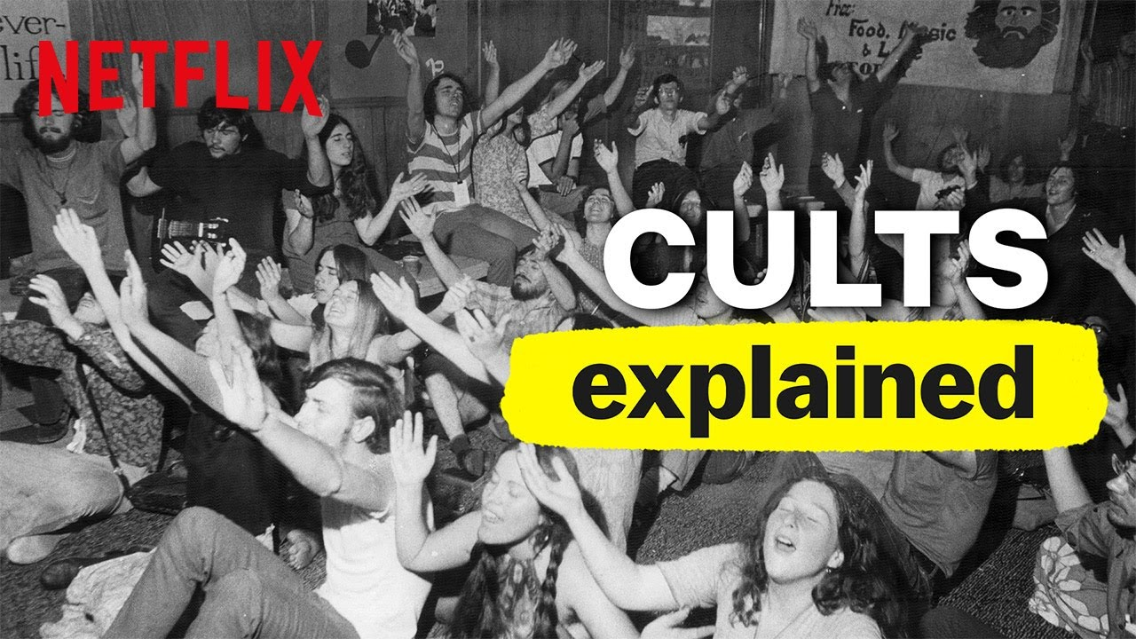 Download Full Episode: Cults, Explained | Netflix