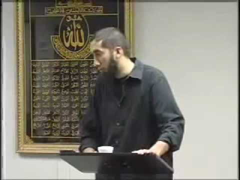 Why Study Arabic & How? - Nouman Ali Khan