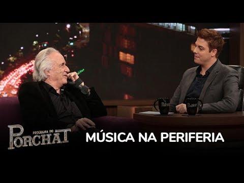 João Carlos Martins Afirma Que Música Clássica Chega à Periferia