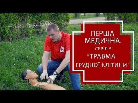 Медицинская подготовка. Первая медицинская и доврачебная