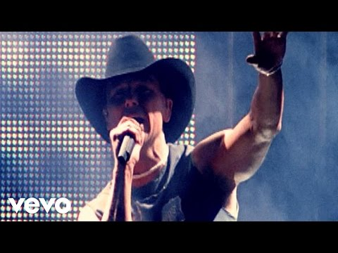 Kenny Chesney - Live Those Songs