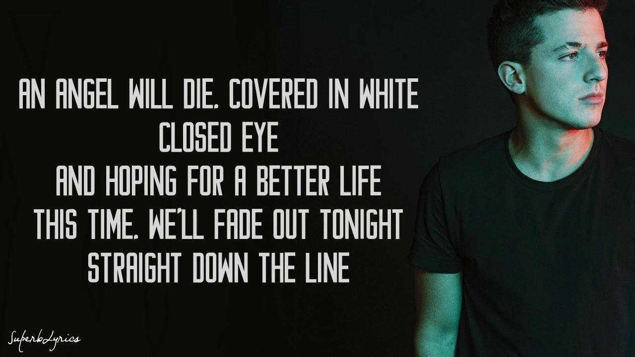 Перевод текста песни Attention исполнителя (группы) Charlie Puth. 3. 4....