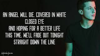 Charlie Puth - The A Team (Lyrics)