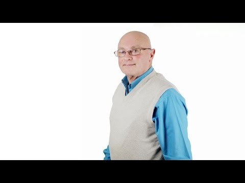 Carl McPhilimey discusses his colorectal cancer