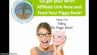 Make Money with Women Of Passionate Purpose Affiliate