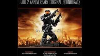 Halo 2 Anniversary OST - Moon Over Mombasa, Pt. 2 (Extended)