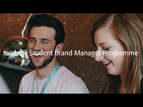 Adobe - Student Brand Manager Training Day 2017