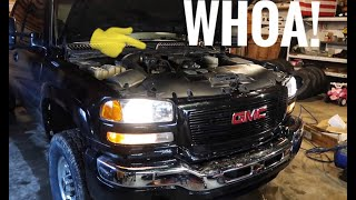 This Guys Duramax!*Make sure you check these things*