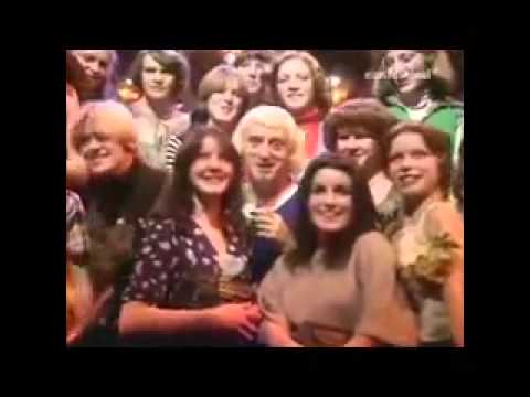 Jimmy Savile Molests Girl Live On Air And The Sheep Think Its Ok