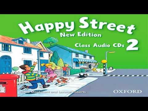Happy Street - YouTube