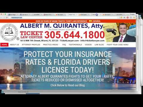 Law Firm - Injury attorney insurance 2016