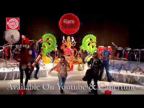 DJ Rock Dandiya Add 02||Aishwarya Majmudar New Nonstop Garba 2015