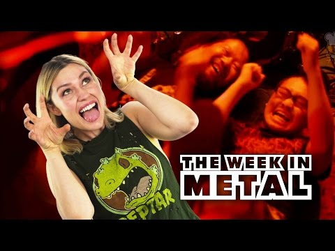 The Week in Metal - March 6, 2017 | MetalSucks