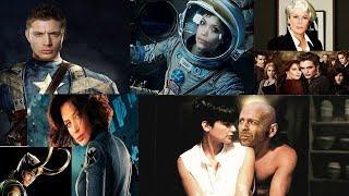 Знаменитые роли в кино, которые случайно сыграли не те актеры. | VideoShow