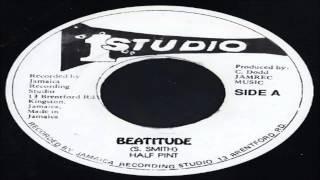 Half Pint-Beatitude (Studio One) Jamrec Music