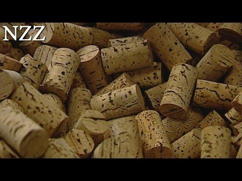 Die Kork-Story - Dokumentation von NZZ Format 2004