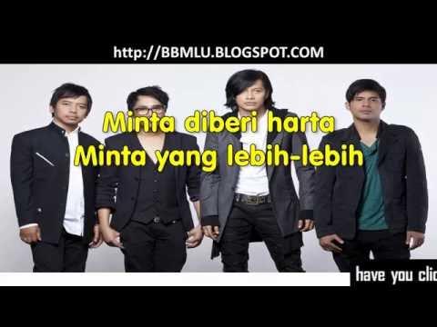 GIGI - Beribadah Yok (karaoke) | LIRIKMUSIK10