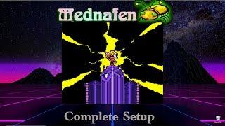 Mednafen Emulaor Complete Setup (Installation/Controller/Config) Multi Console Emulator Tutorial